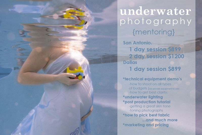 UnderwaterMentoring
