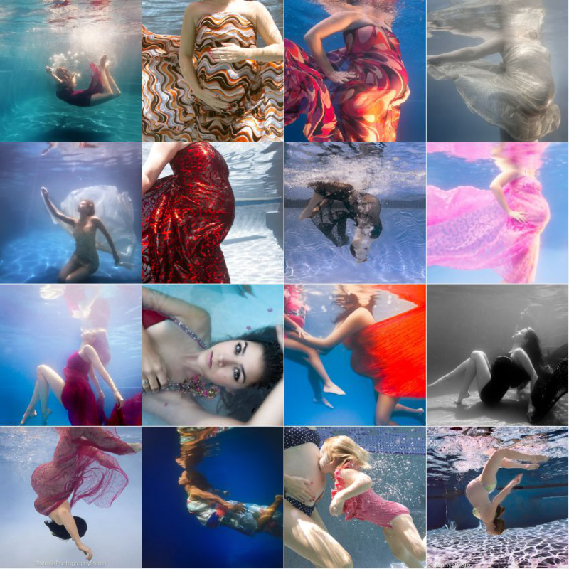 UnderwaterMiniSpecial