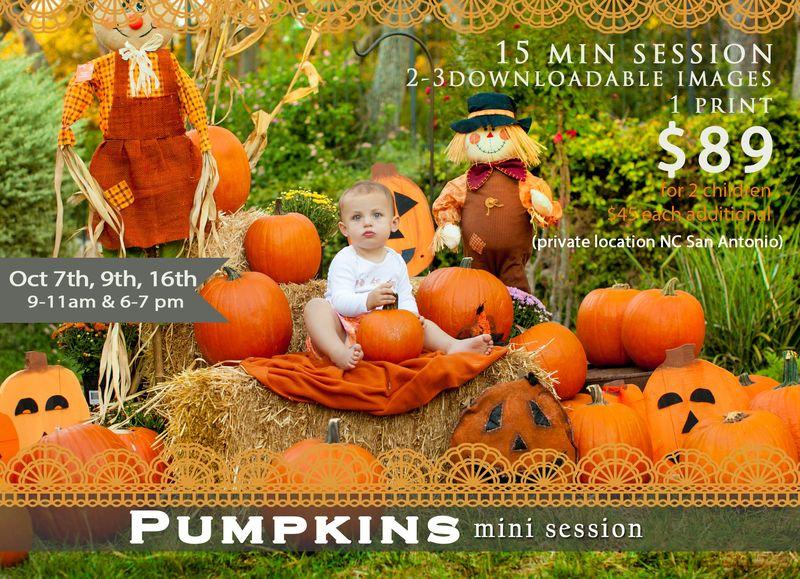 PumpkinPatchSpecial
